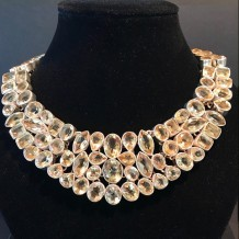 Citrine Collar - One Only