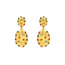 Provence Earrings